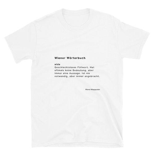 Leiberl_Wiener Wörterbuch: oida