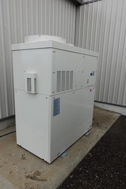 Yanmar CHP Power Units