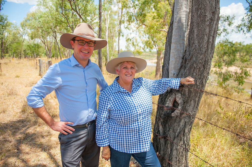 Member for Capricornia, Michelle Landry, has raised the molasses shortage with Ag Minister, David Littleproud. Import protocols do exist for the supplement, Agforce are investigating options for their members.