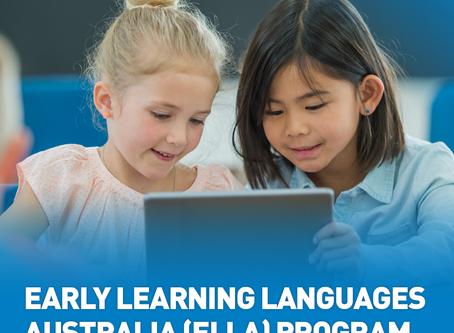 Language program for children in Capricornia