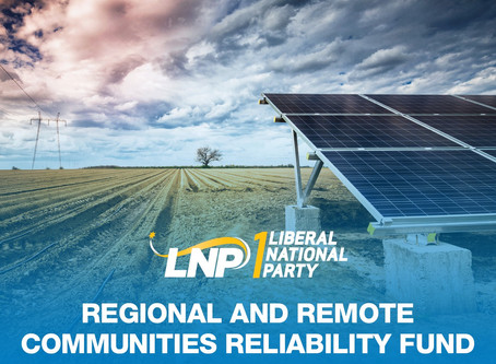 Call for community microgrid feasibility studies
