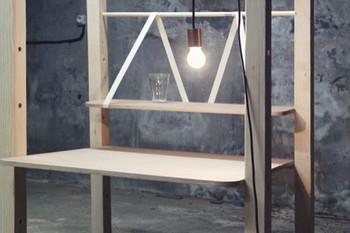 tenain wai-sabi prototype