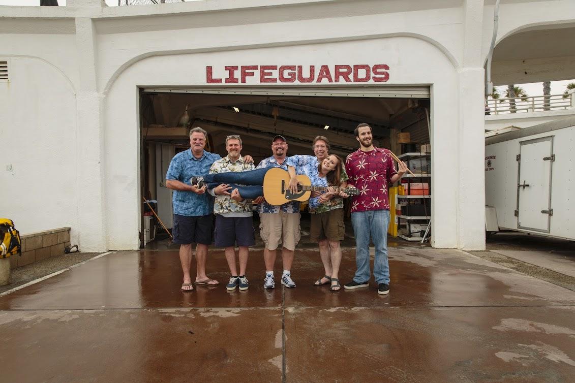 Lifeguards!