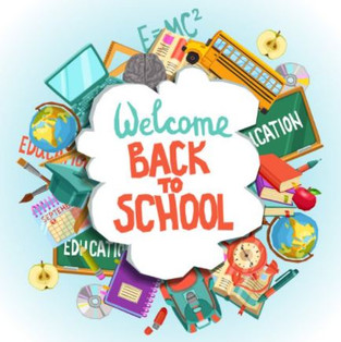 Welcome Back Discovery Class !