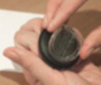 Купить ручные оснастки для печатей и штампов в Астрахани недорого
