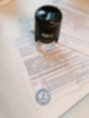Изготовление печати врача в Астрахани быстро недорого