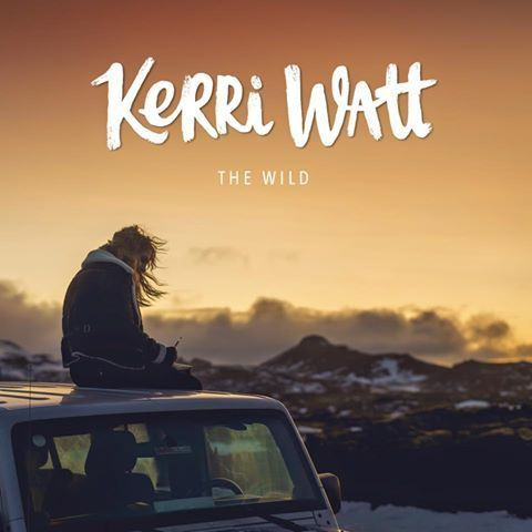 Kerri Watt - The Wild