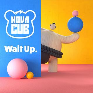 Novacub - Wait Up