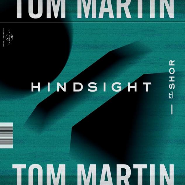 Tom Martin ft. Shor - Hindsight