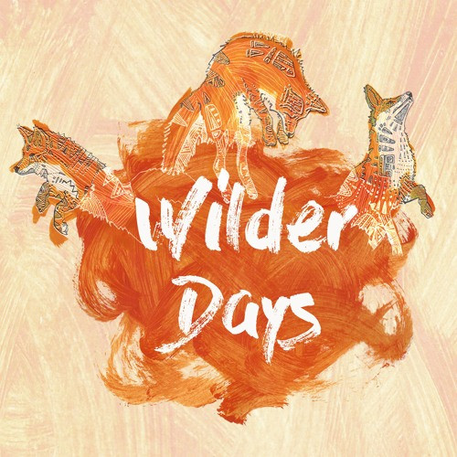 Tors - Wilder Days E.P