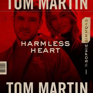 Tom Martin ft. Sophie Simmons