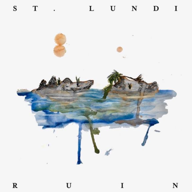 St. Lundi - Ruin