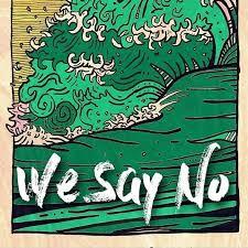 Tors - We Say No