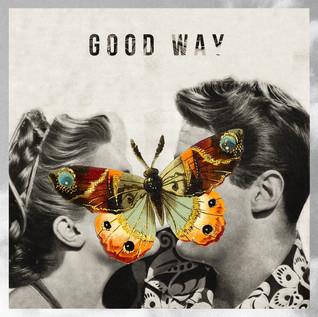 Mark Elliott - Good Way