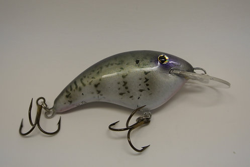 UNKNOWN BRAND FLAT SIDE BAIT (Item RTS-024)