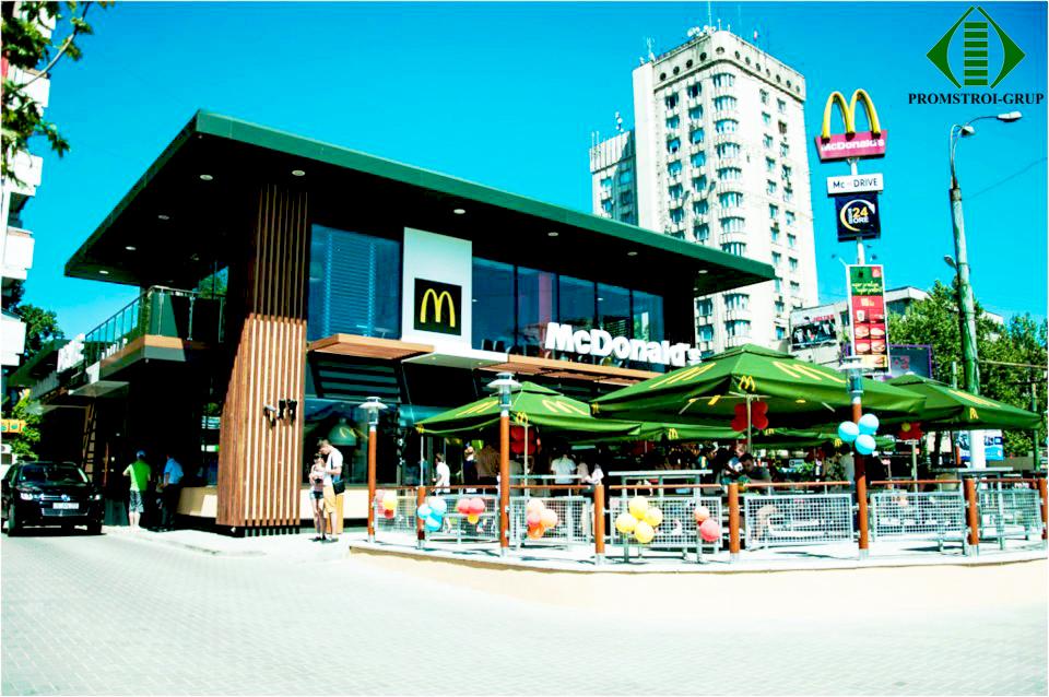 Ресторан МакДоналдс Кишинев Рышкановка. Реконструкция, проект и генподряд..jpg