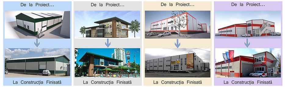 proiectarea Moldova, constructia Chisinau, proiectde cladirea industriala Moldova