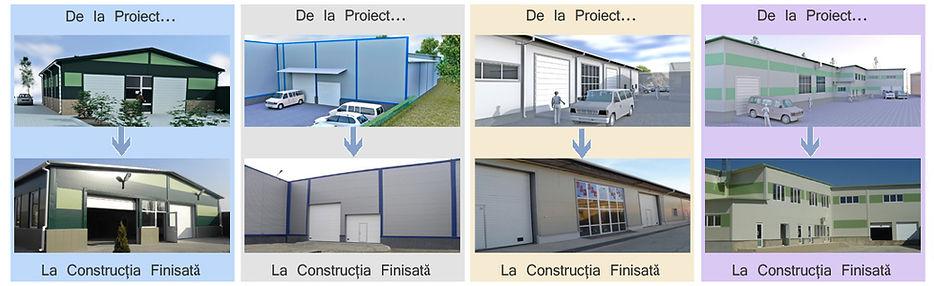 proiectarea Moldova, constructia Chisinau, proiectde cladirea industriala Moldova, proiect de executie Molodva