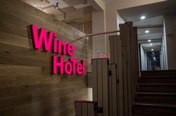 Wine Hotel Chisinau