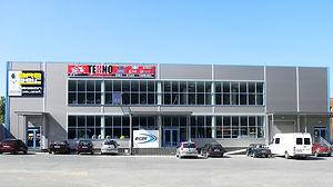 Antreprenor Chisinau. Executarea lucrări de proiect și de construcție a halei de producere