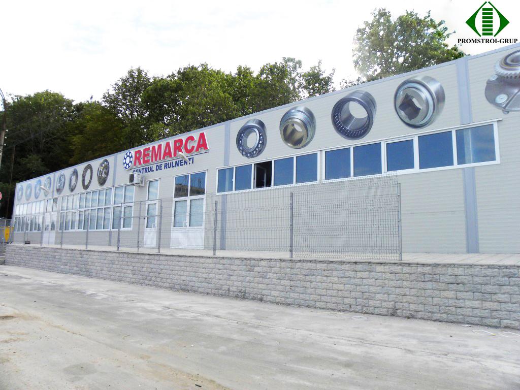 Фирменный магазин Remarca. Кишинев, ул.jpg