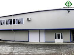 Склад и офис компании Pamelga. Кишинев, ул.jpg