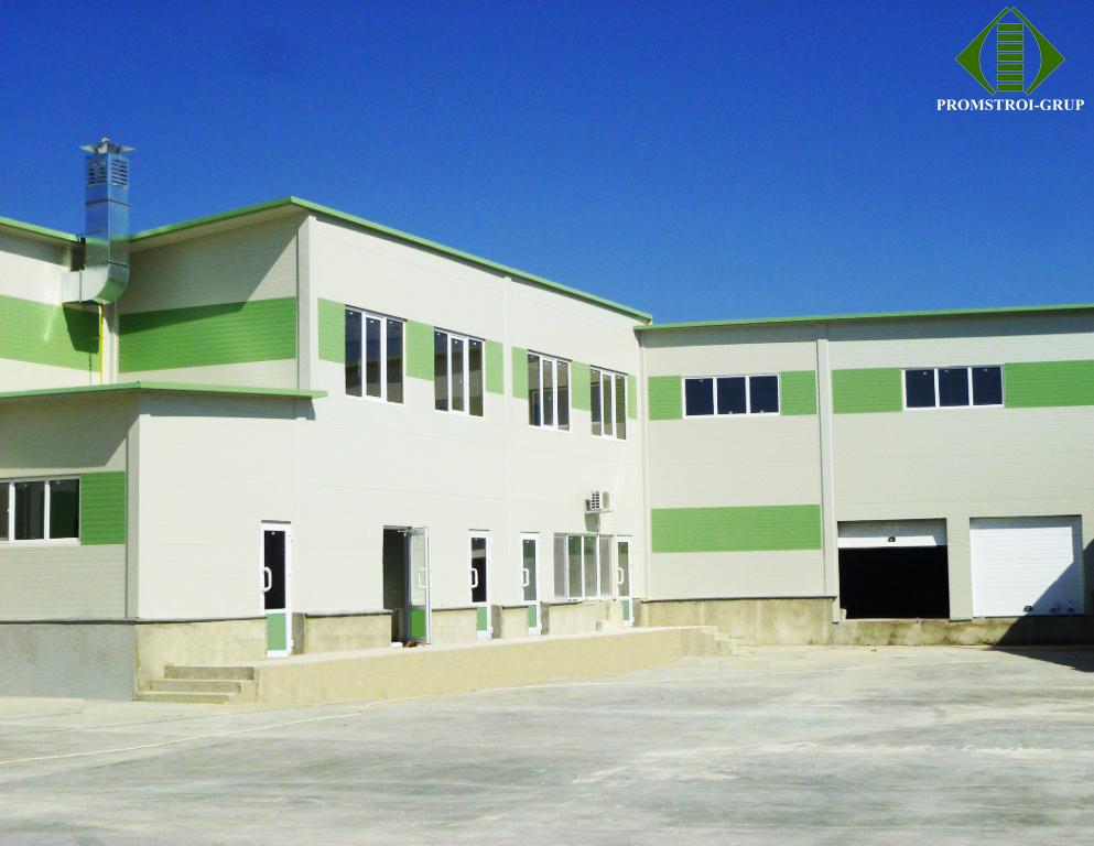 Фабрика Milina Комрат. Проектирование, строительно-монтажные работы..jpg
