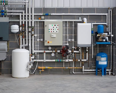 водопровод, канализация, отопление молдо