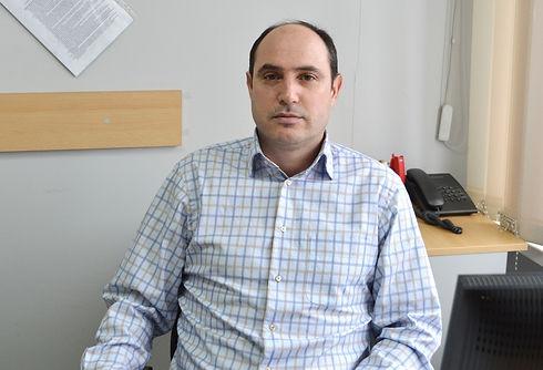 начальник отдела эксплуатации недвижимос
