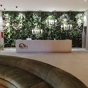 Edificio OH - Quito