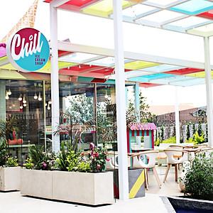 Chill Ice Cream Shop - Edf. YOO Cumbayá