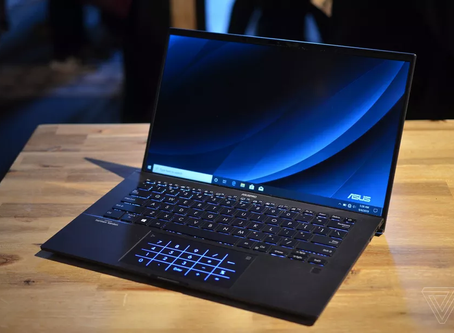 The Top 8 Thing To Consider When Buying A New Laptop