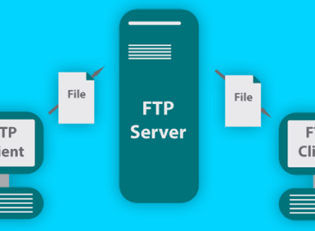What is FTP(File Transfer Protocol ) ???
