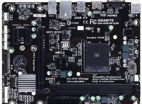 How to Choose Right Mother board for your computer