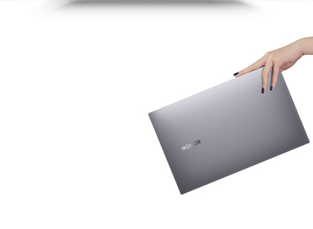 Honor unveils new generation MagicBook and MagicBook Pro: Good Configuration, Nice design.