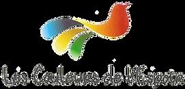 Logo les couleurs de l'espoir