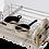 Thumbnail: Gaveta Extensível Paneleiro com base Aramada Cromado 6130/BTF