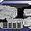 Thumbnail: Gaveta Extensível com Base Aramada Cromado Série 6100