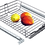 Thumbnail: Gaveta/ Fruteira Aramada Cromado 2036 / 2037