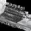 Thumbnail: Escorredor de Louça em INOX, 2 Bandejas Reval 2313i