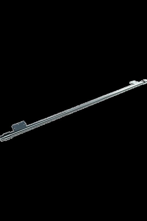 Tubo Guia 1,0 m para Escada Deslizante Reval 70-SC