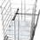 Thumbnail: Tulha Deslizante Cesto De Roupas Aramado Reval 7006 44cm
