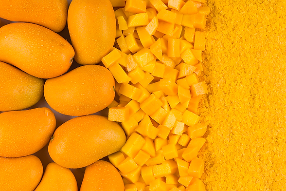 Mangos The FruitBreeze