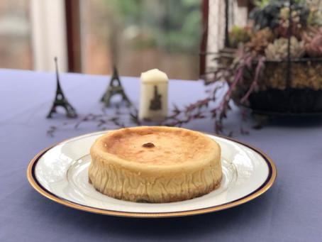 新作!ホワイトチョコレートチーズケーキ お取り寄せ チーズケーキ