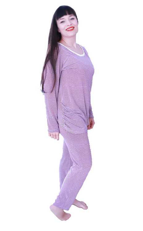 Pyjama Moka