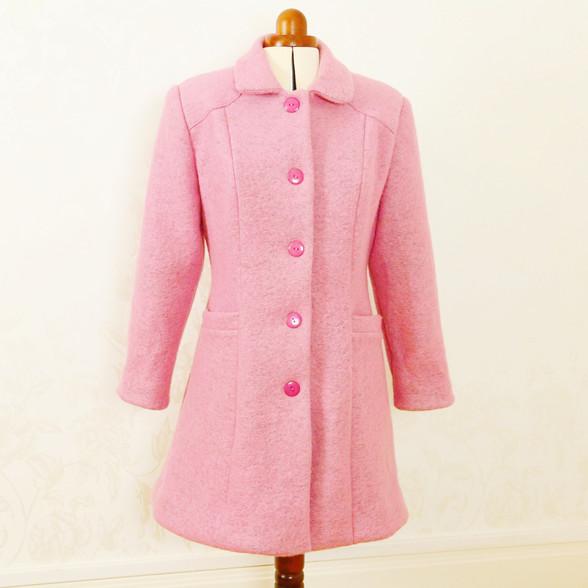 Le manteau Adélie
