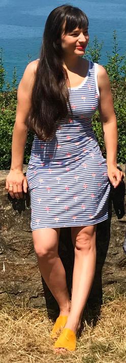 La robe Madison
