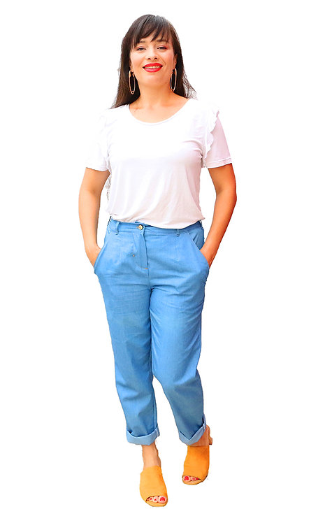 Pantalon Giulia