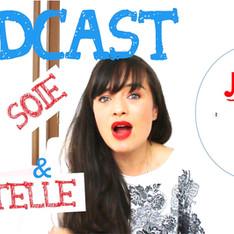 Podcast 7  Soie et dentelle!