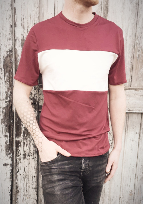 Le Tshirt Hercule
